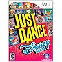 Ubisoft Just Dance: Disney Party - Entertainment - Wii