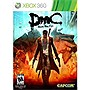 Devil May Cry X360
