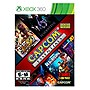 Capcom+Essentials+-+Games+Collection+-+Xbox+360