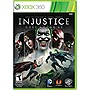 WB Injustice: Gods Among Us - Fighting Game - DVD-ROM - Xbox 360
