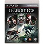 WB Injustice: Gods Among Us - Fighting Game - Blu-ray Disc - PlayStation 3