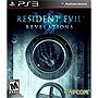 Capcom Resident Evil Revelations - Action/Adventure Game - Blu-ray Disc - PlayStation 3