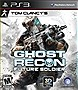 Tom Clancy Future Soldier PS3