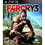 Ubisoft Far Cry 3 - First Person Shooter - Blu-ray Disc - PlayStation 3