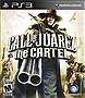 Call of Juarez: The Cartel PS3
