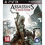 Ubisoft Assassin's Creed III - Action/Adventure Game - Blu-ray Disc - PlayStation 3