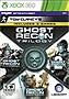 Tom Clancy Ghost  Recon Trilogy Edition (Xbox 360)
