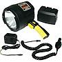 Brinkmann Q-beam 800-2655-2 Max Spotlight - 75 W - GlassLens, ABS PlasticBody - Black