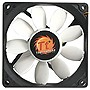 "Thermaltake ISGC Fan 8 Cooling Fan - 1 x 3.15"" - 1600 rpm - Hydro Dynamic Bearing - Side Fan Location"