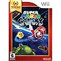 Nintendo Super Mario Galaxy - Action/Adventure Game - Wii