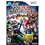 Nintendo+Super+Smash+Bros.+Brawl+-+Action%2fAdventure+Game+-+Wii