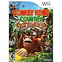 Nintendo Donkey Kong Country Returns - Action/Adventure Game Retail - Wii