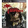 Square Enix Dead Island: Riptide - Action/Adventure Game - Blu-ray Disc - PlayStation 3