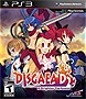 Atlus Disgaea D2: A Brighter Darkness - Role Playing Game - Blu-ray Disc - PlayStation 3