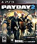 505 Games Payday 2 - Action/Adventure Game - Blu-ray Disc - PlayStation 3