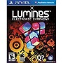 Ubisoft Lumines Electronic Symphony - Puzzle Game - NVG Card - PS Vita