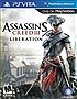Assassin's Creed 3 Liberation (PlayStation Vita)