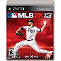 Take-Two MLB 2K13 - Sports Game - Blu-ray Disc - PlayStation 3