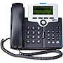 XBlue X-44 IP Phone - Cable - 4 x Total Line - VoIP - Caller ID