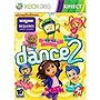 Take-Two Nickelodeon Dance 2 - Entertainment - DVD-ROM - Xbox 360