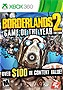 Borderlands 2: Game of the Year Edition (Xbox 360)