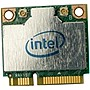 Intel 7260HMW IEEE 802.11ac Mini PCI Express Bluetooth 4.0 - Wi-Fi/Bluetooth Combo Adapter - 867 Mbps - Internal