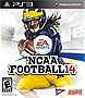 EA NCAA Football 14 - Sports Game - Blu-ray Disc - PlayStation 3