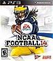 EA NCAA Football 14 - Sports Game - Blu-ray Disc - PlayStation 3