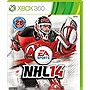 EA NHL 14 - Sports Game - DVD-ROM - Xbox 360