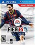 EA FIFA 14 - Sports Game - NVG Card - PS Vita
