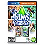Sims 3 Expansion Bundle PC
