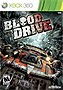 Activision Blood Drive - Racing Game - Xbox 360