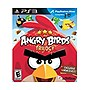 Activision Angry Birds Triology - Action/Adventure Game - Blu-ray Disc - PlayStation 3