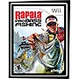 Activision Rapala Pro Bass Fishing - Entertainment - Wii U