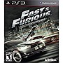 Activision Fast & Furious Showdown - Action/Adventure Game - Blu-ray Disc - PlayStation 3