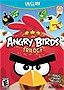 Activision Angry Birds Trilogy - Action/Adventure Game - Wii U