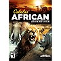 Activision Cabela's African Adventures - Third Person Shooter - DVD-ROM - Xbox 360