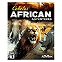 Activision Cabela's African Adventures - Third Person Shooter - Blu-ray Disc - PlayStation 3