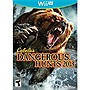 Activision Cabela's Dangerous Hunts 2013 - Action/Adventure Game - Wii U