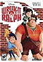Wreck It Ralph - Nintendo Wii