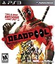 Activision Deadpool - Action/Adventure Game - Blu-ray Disc - PlayStation 3