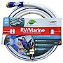 Element CELMRV58025 Marine & RV 25ft Water Hose