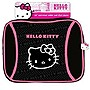 Hello Kitty Carrying Case (Sleeve) for iPad - Black Hello Kitty