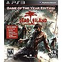 Square Enix Dead Island - Game of the Year Edition - First Person Shooter - Blu-ray Disc - PlayStation 3