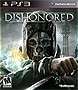 Dishonored+PS3