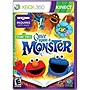 Microsoft Sesame Street: Once Upon a Monster - Action/Adventure Game Retail - DVD-ROM - Xbox 360
