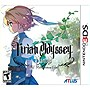 Atlus Etrian Odyssey Untold: The Millennium Girl - Role Playing Game - Nintendo 3DS