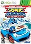 Sega Sonic & All-Stars Racing Transformed - Xbox 360