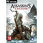 Ubisoft Assassin's Creed III - Complete Product - 1 User - Action/Adventure Game - Standard Retail - DVD-ROM - PC