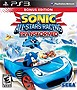 Sega Sonic & All-Stars Racing Transformed - PlayStation 3